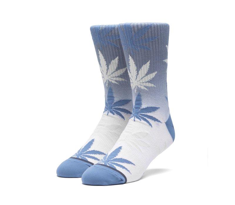 Huf Gradient Dye Plantlife Sock Blue Mirage