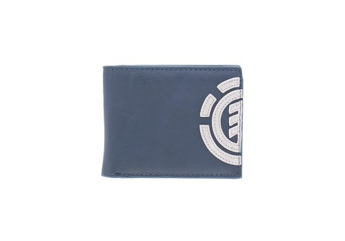 Volcom Element Daily Wallet Eclipse Navy