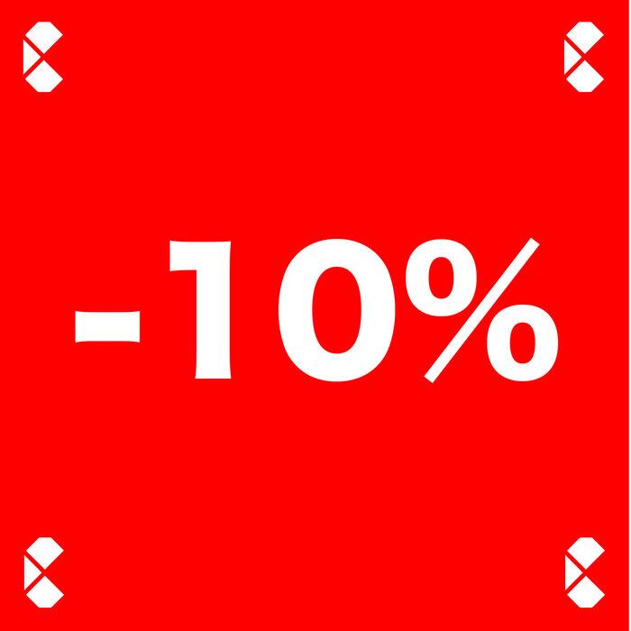 Sale - 10%