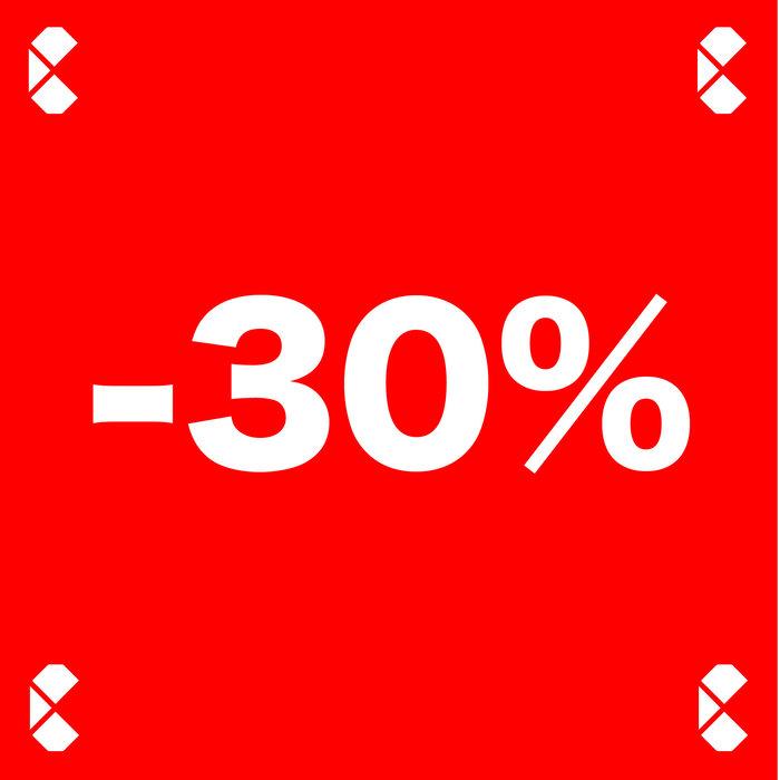Sale - 30 %