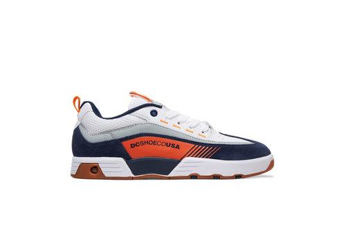 DC Shoes DC Legacy 98 Slim S Navy/Orange