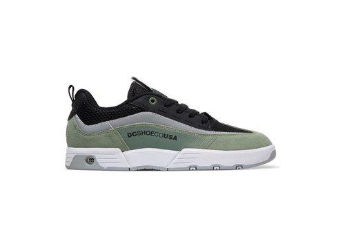 DC Shoes DC Legacy 98 Slim SE Olive/Black