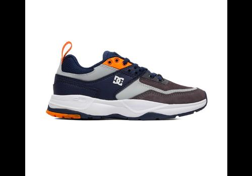 DC Shoes DC Youth Tribeka Grey/Dark Navy