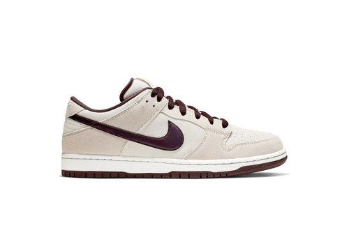 Nike SB Nike SB Dunk Low Pro Desert Sand/Mahogany