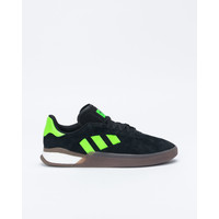 3ST.004 Black/Green/Gum