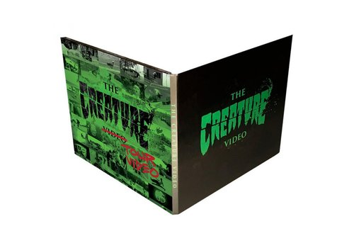 Creature The Creature Video DVD