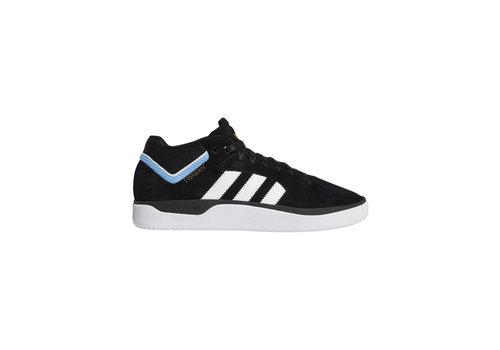 Adidas Adidas Tyshawn Black/White/Blue