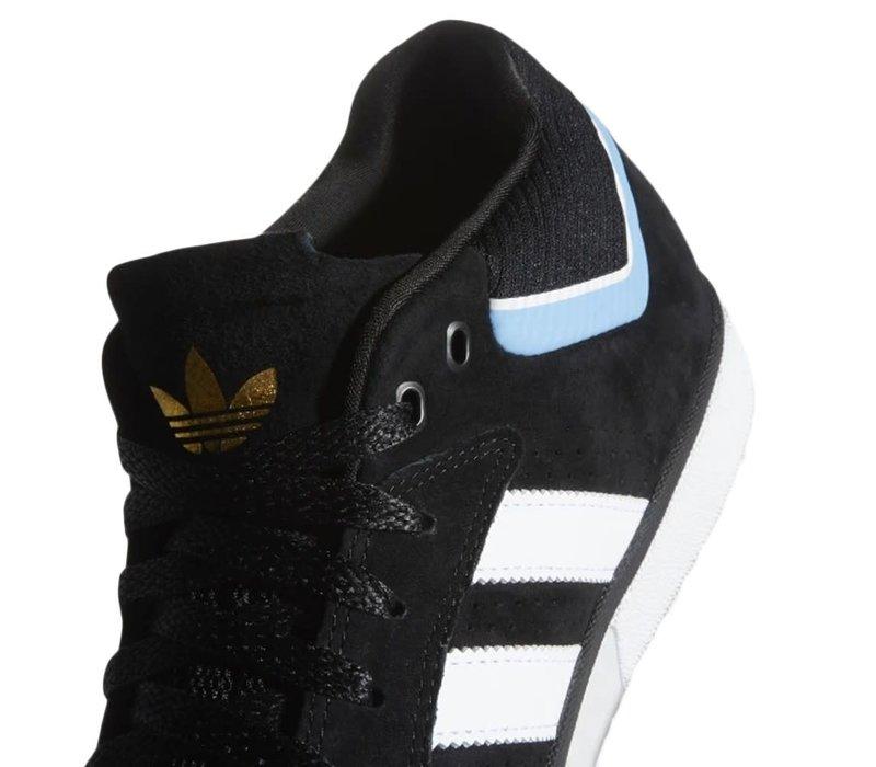 Adidas Tyshawn Navy/White/Blue