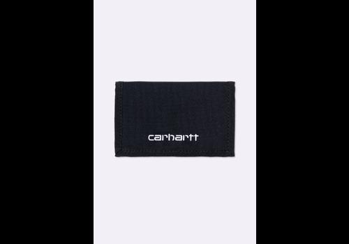 Carhartt WIP Carhartt Payton Wallet Duck Blue/White