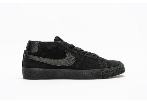 Nike SB Nike SB Zoom Blazer Chukka Black/Black