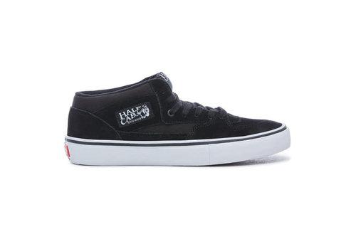Vans Vans - Half Cab Pro - Black/Black/White