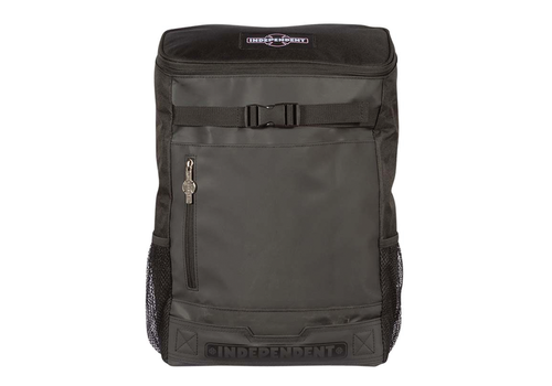 Independent Independent Container Travel Bag Black