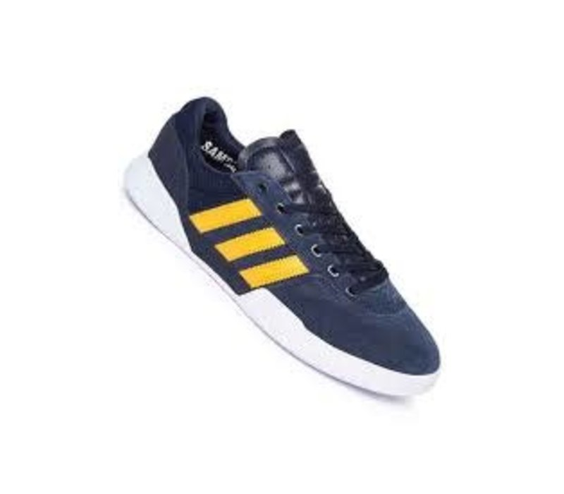 Adidas City Cup Navy/Yellow/White