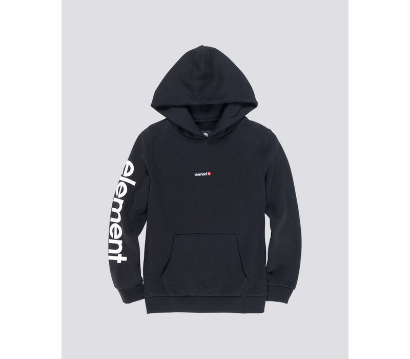 Element Primo Big Hood Black