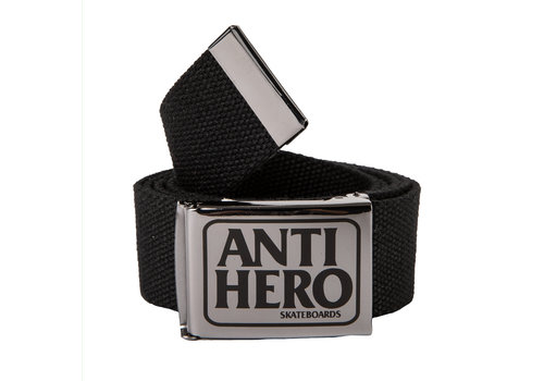 Anti Hero Anti Hero Belt Reserve Gunmetal