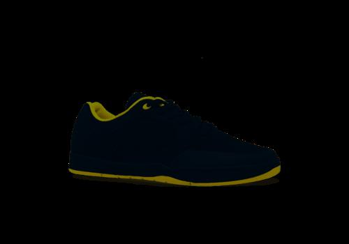 éS éS Swift 1.5 Navy/Yellow