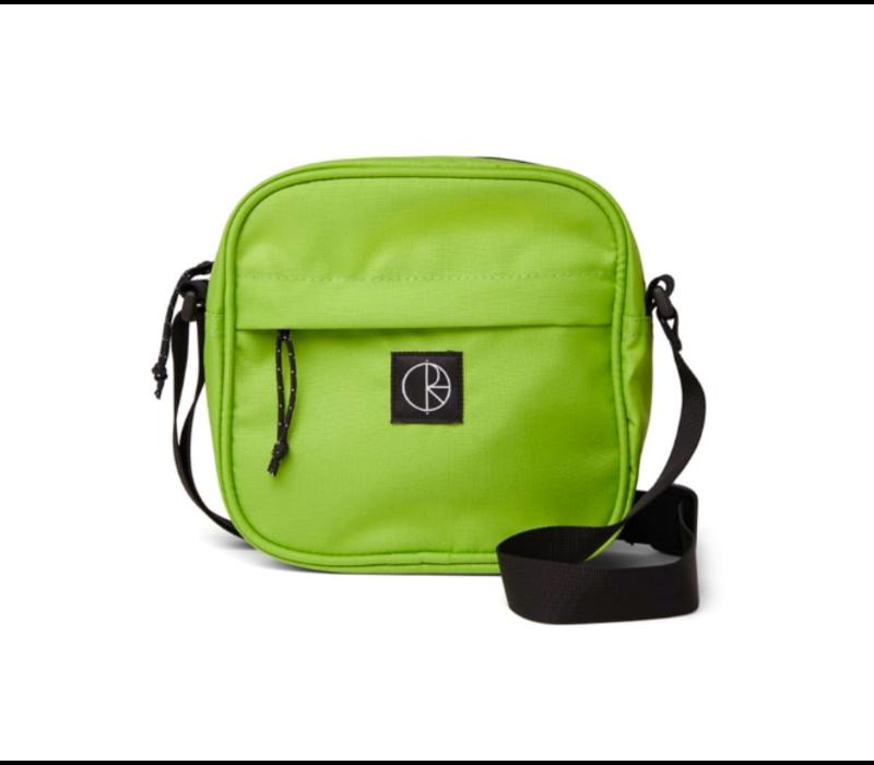 Polar Summer Cordura Dealer Bag Lime