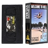 Toy  Machine Toy Machine VHS Wax - Welcome To Hell