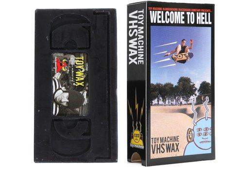 Toy  Machine Toy Machine VHS Wax