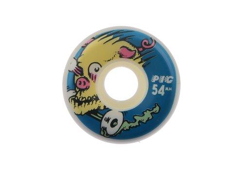Pig Pig USA Wheels Skull C-Line 54mm