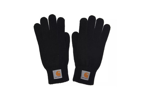 Carhartt WIP Carhartt Watch Gloves Black S/M