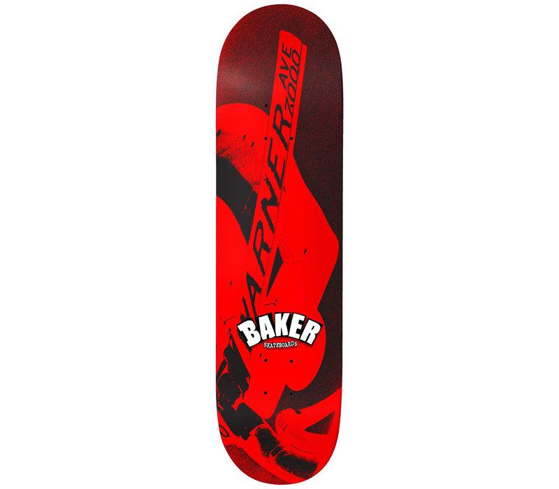 Baker x Vans Warner Ave 8.25