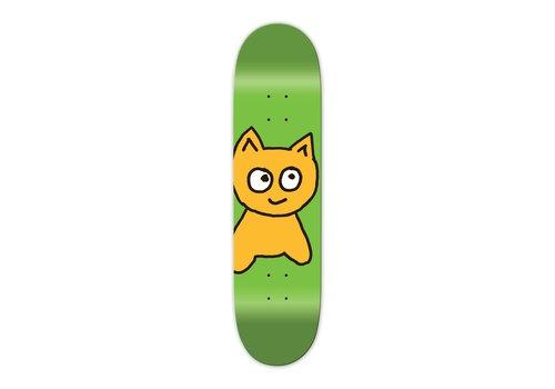 Meow Meow Big Cat 8.0 Green