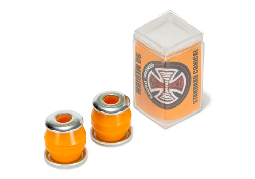 Independent Independent Conical Bushings Medium Orange 90A