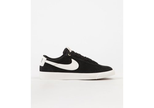 Nike SB Nike SB Zoom Blazer Low GT Black/Sail