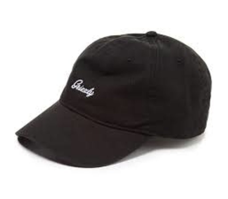 Grizzly Late To The Game Dad Hat
