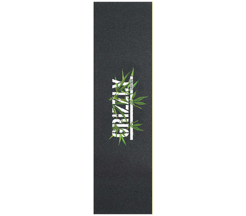 Grizzly Grip Seeds Stamp