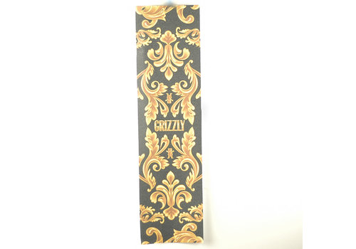 Grizzly Grizzly Griptape Golden Leaf