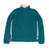 Adidas Reversable Jacket Snap Virdia/White