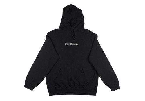 Sour Sour Medieval Hood Black