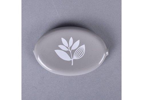Magenta Magenta Egg Coin Holder