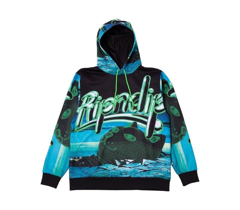 RipNDip Future Hoodie Black