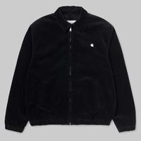 Carhartt Madison Jacket Dark Navy/ White Rinsed
