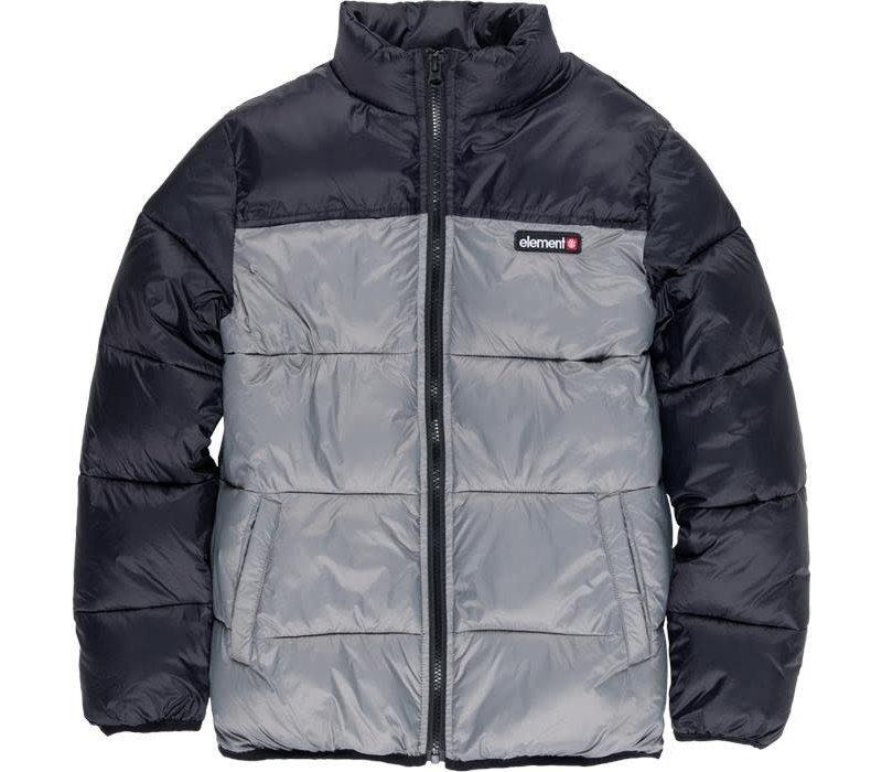 Element - Primo Arctic Jacket Boy Gargoyle