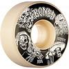 Bones Bones Wheels Night Watch Easy Streets V1 STF 53mm