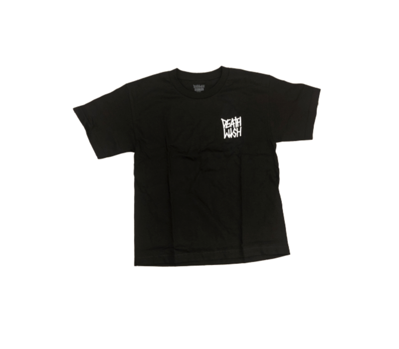 Deathwish The Truth Youth Tee Black