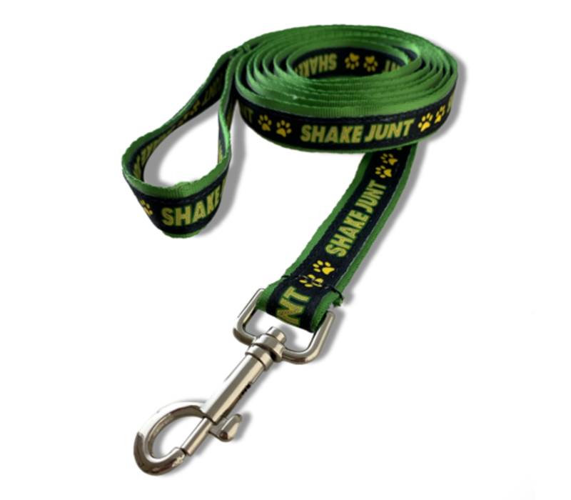 Shake Junt - Murdy Dog leash