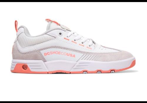 DC Shoes DC Legacy 98 Slim Women White Grey