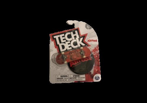 Tech-Deck Tech Deck Almost Balloons Red