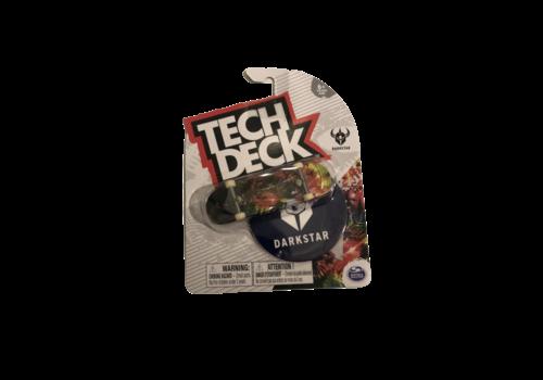 Tech-Deck Tech Deck Darkstar Logo