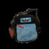 Bumbag Bumbag x Curb Collab Dealer Bag Blue/Black