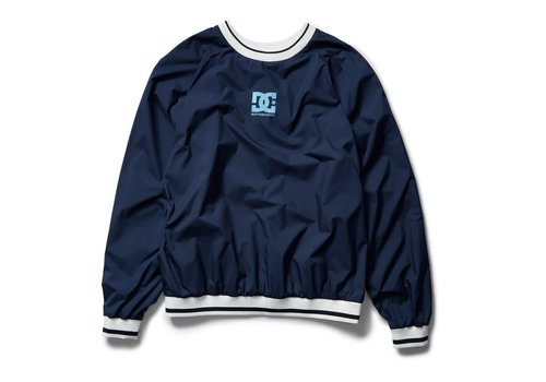 DC DC X Buttergoods Knick Nylon Pullover