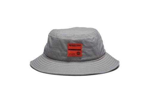 DC Shoes DC x Buttergoods Woods Bucket Hat Khaki