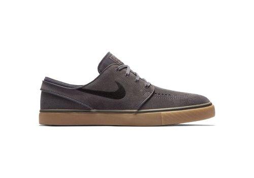 Nike SB Nike SB Janoski Youth Suede Thunder Grey/Gum