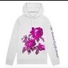 HUF Huf Le Fleur Hood White