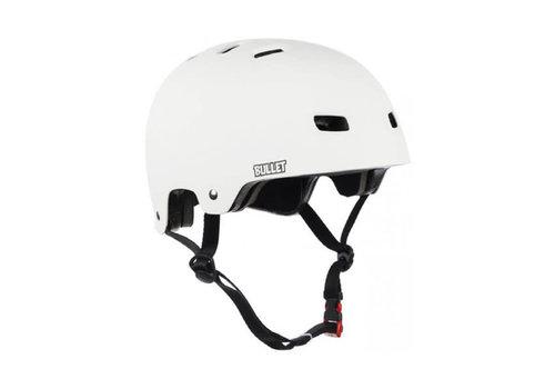Bullet Bullet Deluxe Helmet L/XL (58-61cm) Matt White